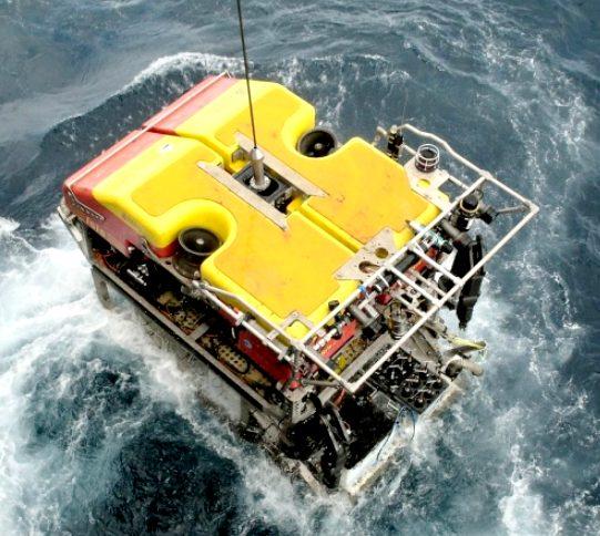 Nocs National Oceanography Centre Southampton Uk Mars
