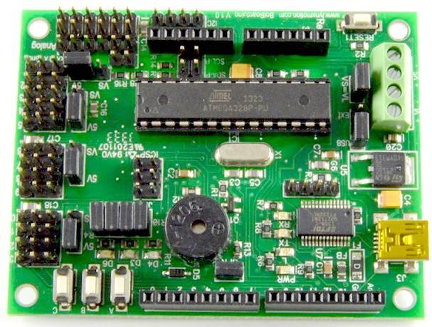 ssc 32 servo controller manual