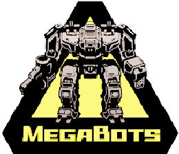 Image result for megabots logo