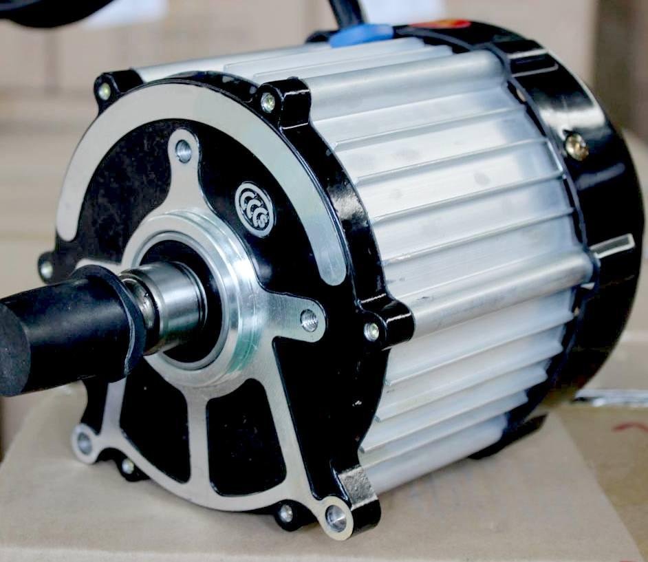 Motors dc brushed brushless electric rare earth magnets for 48 volt dc motor