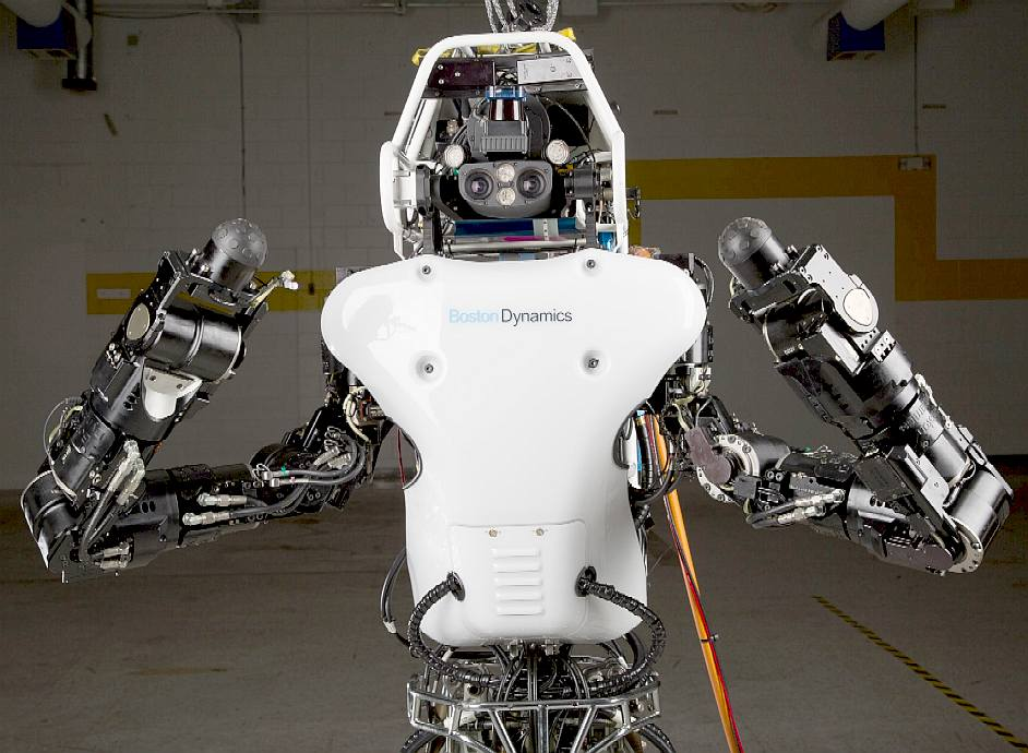 increasing the intelligence of autonomus robots Positive impact of industrial robots  33 increasing speed of technology development 15  positive impact of industrial robots on employment.