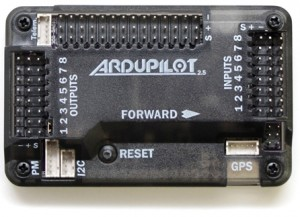 ARDUINO COMPUTER PLATFORM FOR PROTOTYPING ROBOTIC