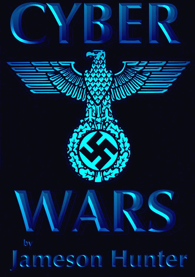 Cyber Wars Adolf Hitler's Nazi Supremacy Master Race