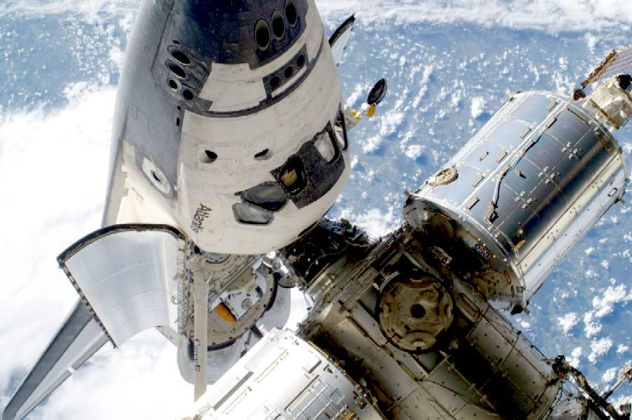 space shuttle navigation system - photo #39