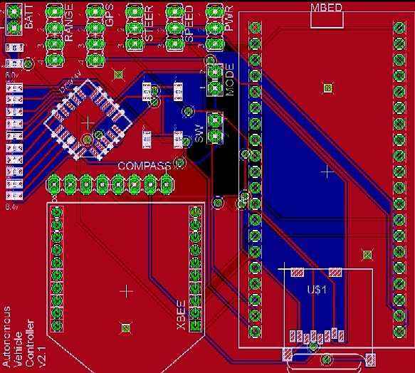 MBED ARM MICROCONTROLLER OPEN SOURCE COMPUTERS ROBOTS