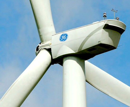 how to start a wind turbine company