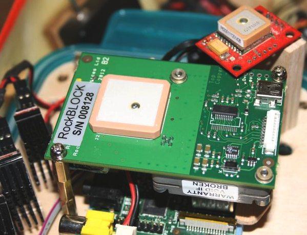 FISH PI RASPBERRY COMPUTER CONTROLLED AUTONOMOUS BOAT PROOF OF CONCEPT