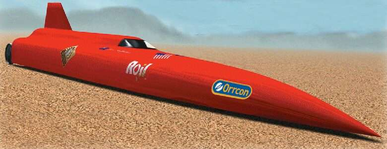 http://www.bluebird-electric.net/bluebird_images/aussie_invader_rocket_land_speed_record_challenger_1000_mph.JPG