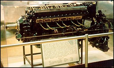 packard_merlin_engine Aircraft Piston Engine Diagram on