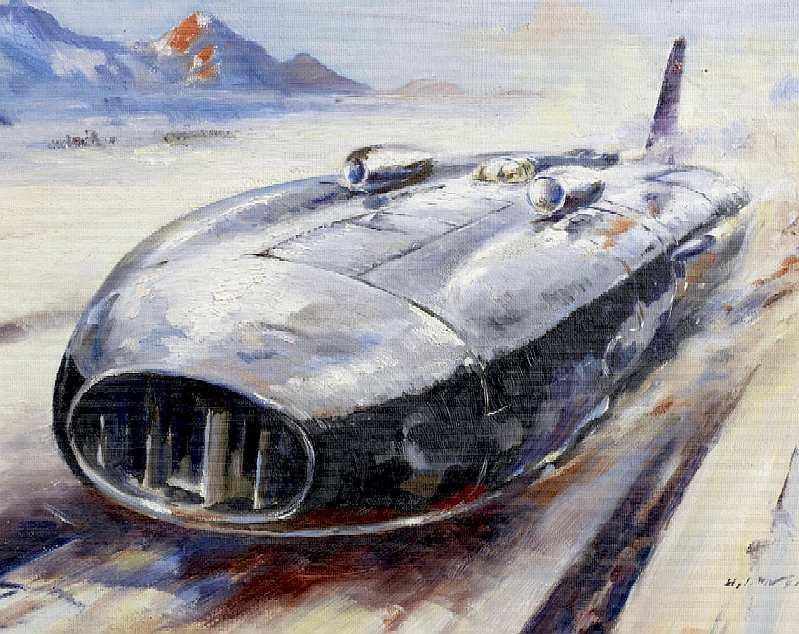 Land Speed Record >> GEORGE EYSTON THUNDERBOLT AERO ENGINED WORLD LAND SPEED RECORD CARS WIND INVENTORS PATENTS