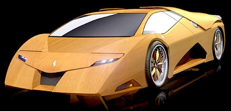 Build A Sports Car Online
