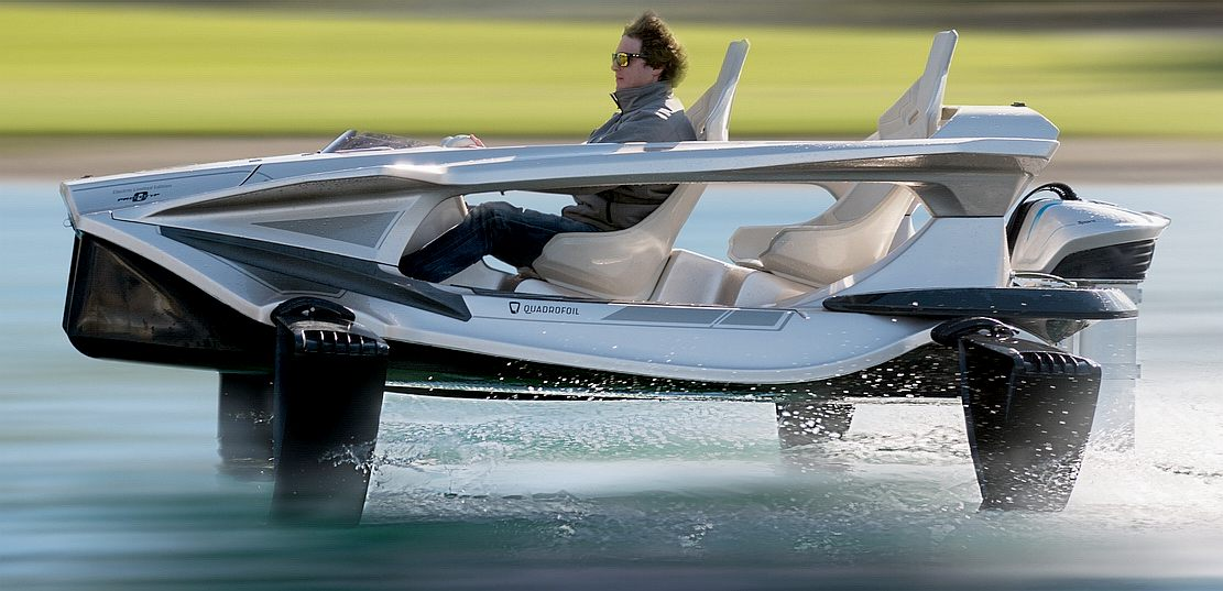 What You Get Is A Two Person Electric Hydrofoil Which Offers Completely Silent Running And 40 Km H 25 Mph 22 Knot Top Sd Along With The Fast Turning