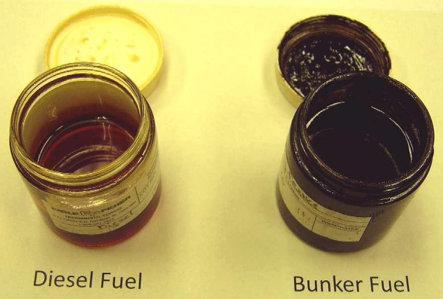 V Marine Fuels BUNKERS FUELS OIL COAL...