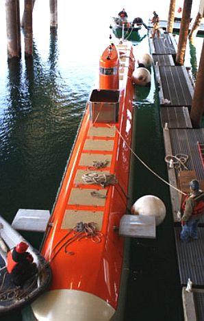 Submarines Msubs Uuvs Underwater Unmanned Vessels
