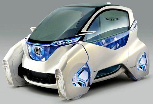 Aerodynamics airflow control surfaces bodywork drag cd eco for Value car motor city