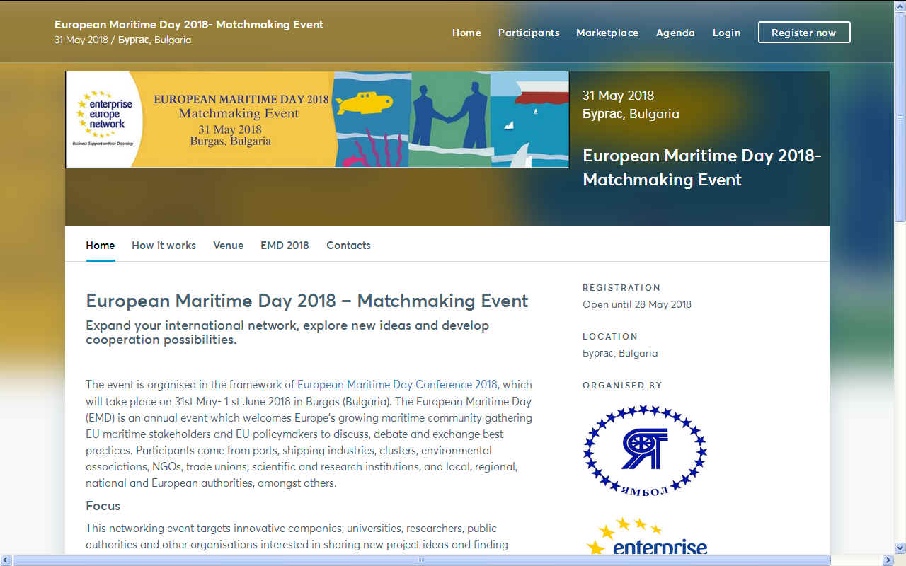 INDEX INTERNATIONAL EVENTS BOATING MARITIME SHOWS CONFERENCES