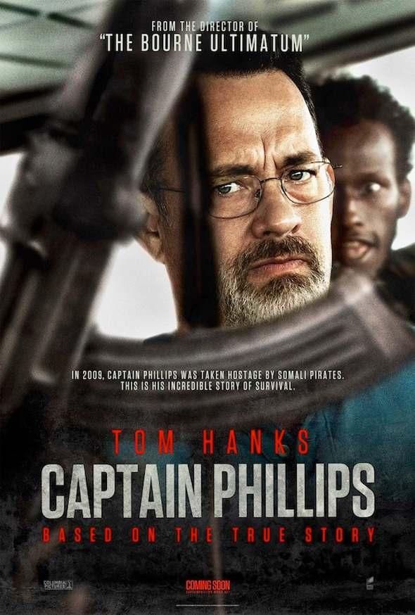 captain phillips full cast