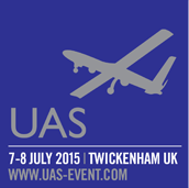 UAS conference Twickenham July 7 2015