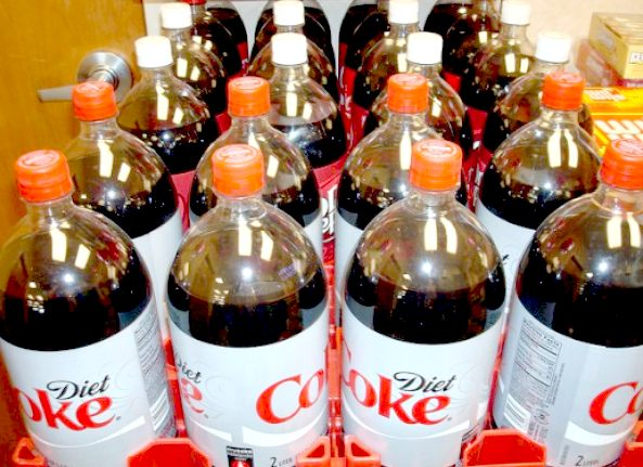 Greenpeace: Coke, Pepsi, Nestle Top Makers of Plastic Waste