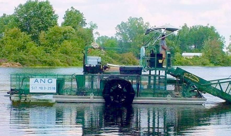Seavax River Vax Rivervax Sewage Waste Water Pollution