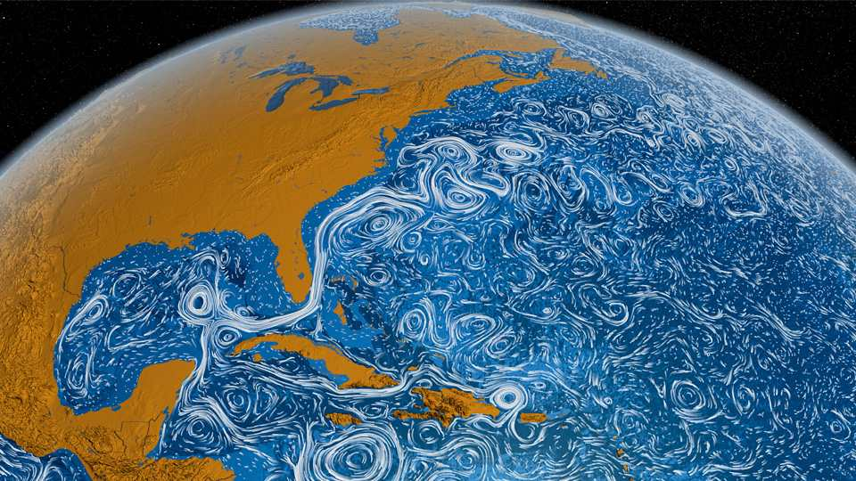 nasa oceanography - photo #8