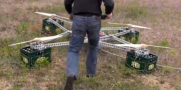 SEAVAX MARINE UAS UAV DRONE SCOUT QUADCOPTER VTOL FISHERIES FOOD ...