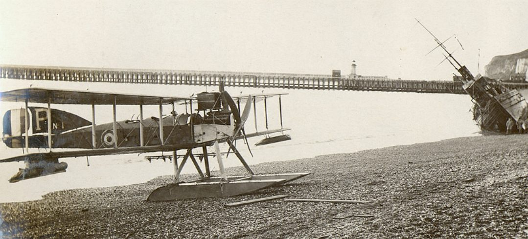 Seaplane Experimental Station