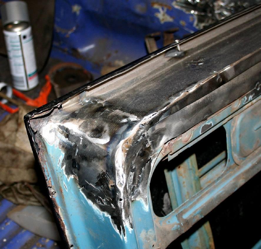 Doors Bodywork Panels Wing Mirrors Steel Repairs