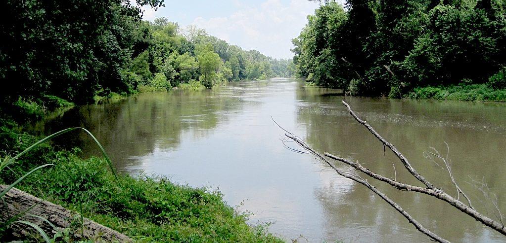 Mississippi river homework help