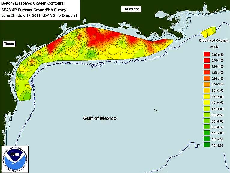 2010 The United States Geological Survey Usgs Flow Rate Technical Group Has Placed The Estimate At Between 35 000 To 60 000 Barrels 5 600 To 9 500