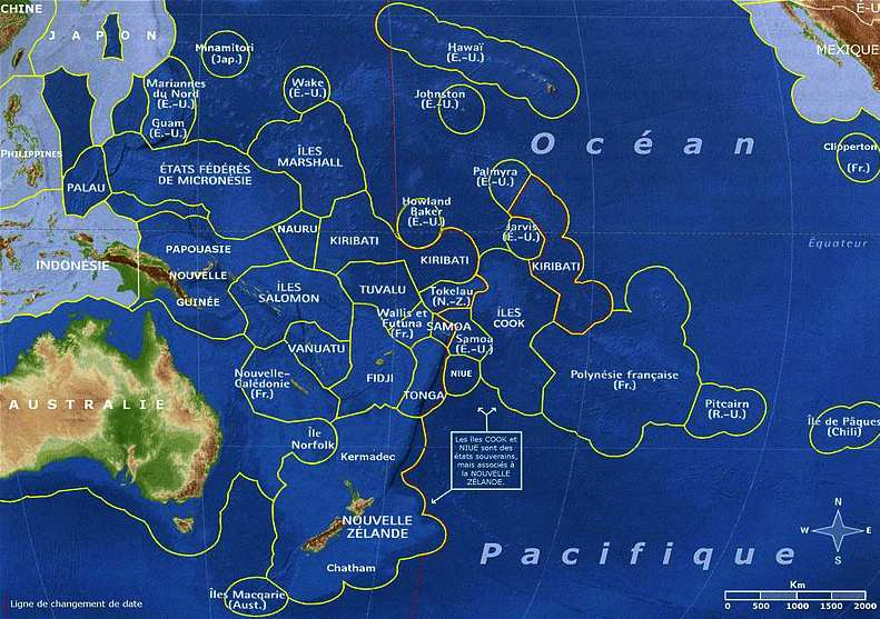 The pacific ocean sciox Choice Image