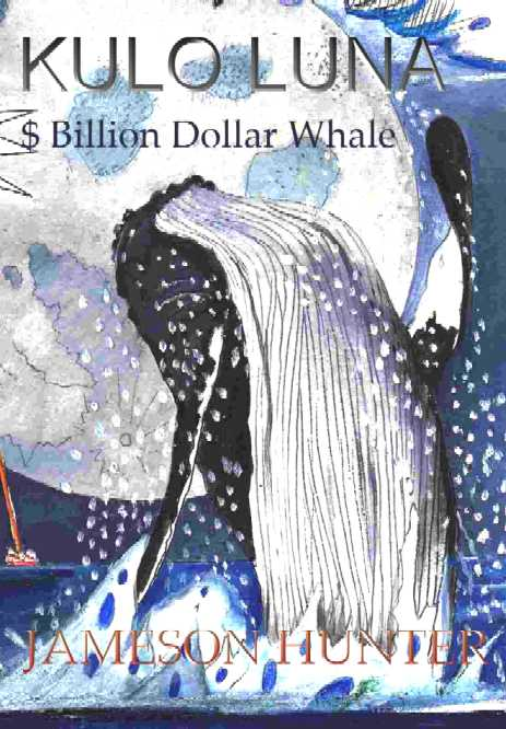A humpback whale stikes a blow for anti whaling - The $Billion Dollar Whale movie