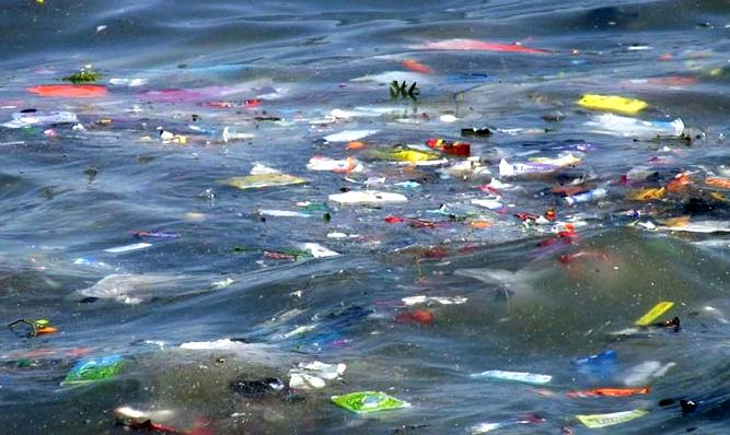 ENGLISH COASTAL WATERS AND RIVERS PLASTIC WASTE POLLUTION CLOSED ...