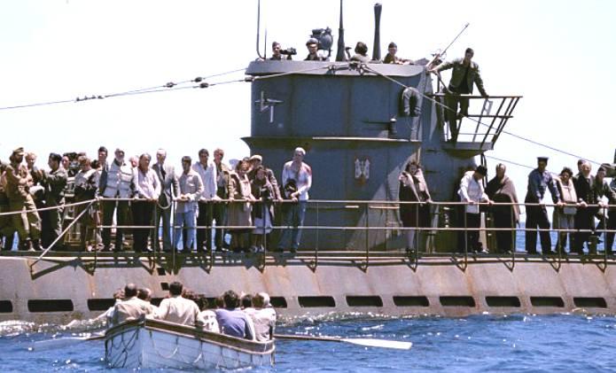 U Boats Nazi Germany World Wartime Submarines U Boot